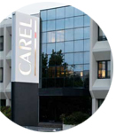 CAREL: new top management appointments in Sales & Marketing
