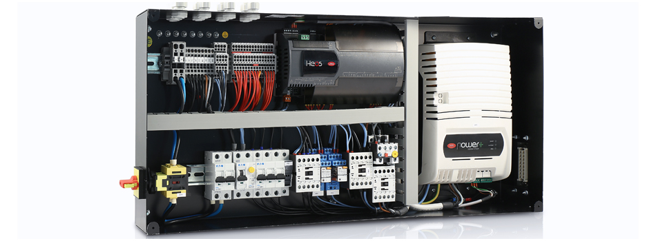 Types of electrical protection when using inverters\